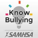 Know Bullying logo